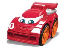 MEGA BLOKS Závodné auto Aiden