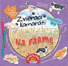 autor neuvedený: Zvierací kamaráti - Na farme
