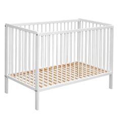 COSING postelja iz lesa bukve