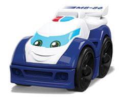 MEGA BLOKS Závodné auto Ricky