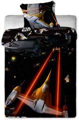 Jerry Fabrics pościel SW Spaceships