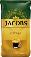 Jacobs kawa Crema ziarnista, 500 g