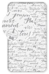 Jerry Fabrics rjuha Paris Good Idea, Paris dobra ideja