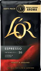 L'Or Espresso mletá káva 12x 250 g