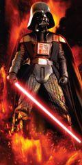 Jerry Fabrics brisača SW Darth Vader