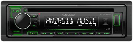 Kenwood Electronics KDC-120UG