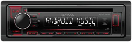 Kenwood Electronics KDC-120UR