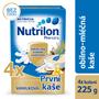 1 - Nutrilon Mliečna kaša vanilková - 4 x 225g