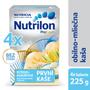2 - Nutrilon Mliečna kaša ryžovo-kukuričná - 4 x 225g