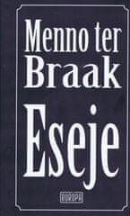 Braak Menno ter: Eseje