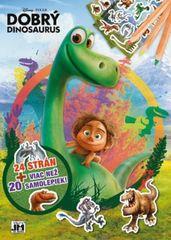Disney/Pixar: Dobrý dinosaurus