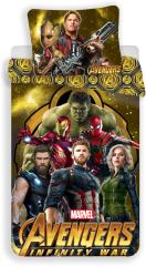 Jerry Fabrics pościel Avengers Infinity War