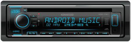 Kenwood Electronics KDC-172Y