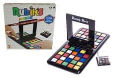 Rubik igra za dva igralca Race