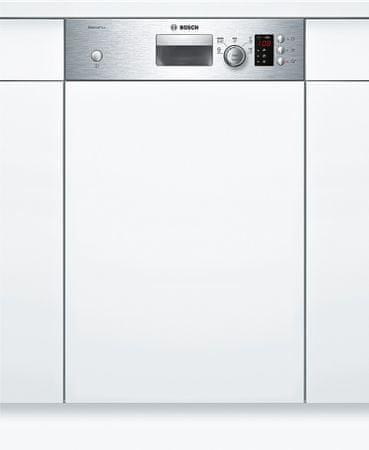 BOSCH SPI25CS02E Beépíthető mosogatógép