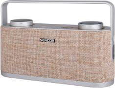 SENCOR SSS 6200N