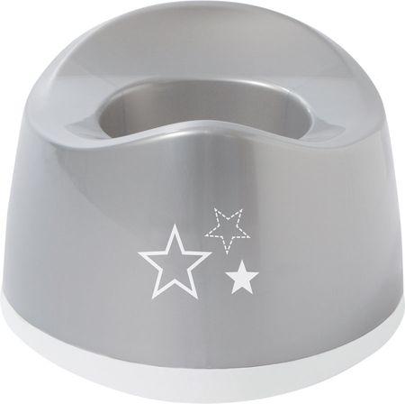Bebe-jou Nočník oválny, Silver Stars