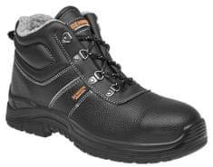 Bennon Zimná členková obuv Basic O2 čierna 38