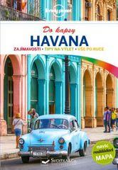 autor neuvedený: Havana do kapsy - Lonely planet