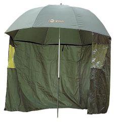 Sensas Deštník s Bočnicí 2 m