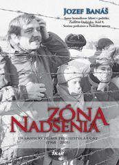 Banáš Jozef: Zóna nadšenia, 2. vydanie