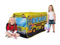 iPlay Autóbusz sátor