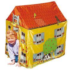 iPlay Namiot dom rodzinny