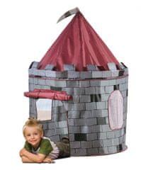 iPlay Namiot zamek rycerski