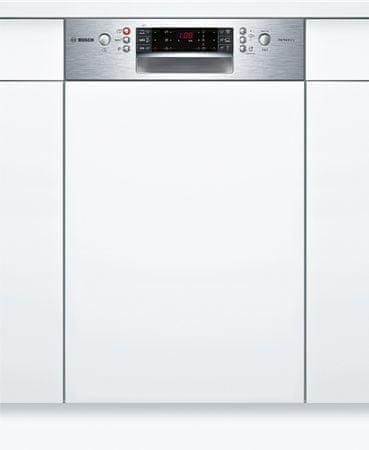 Bosch zmywarka do zabudowy SPI66TS01E