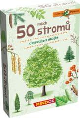 Mindok 50 stromov