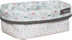 Bebe-jou Textilný košík na dojčenské potreby