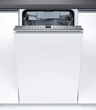 Bosch vgradni pomivalni stroj SPV46FX00E