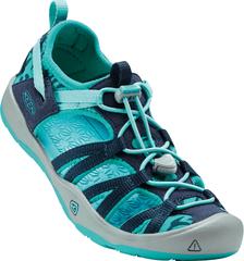 KEEN dětské sandály Moxie Sandal