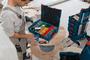 2 - BOSCH Professional L-Boxx 102 set 12 pcs (1.600.A00.1S3)