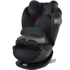 CYBEX fotelik samochodowy Pallas S-fix 2018