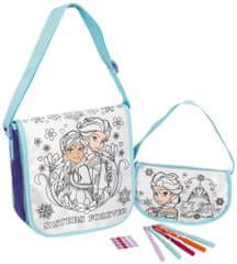 Lamps Vybarvování kabelka a taška Frozen