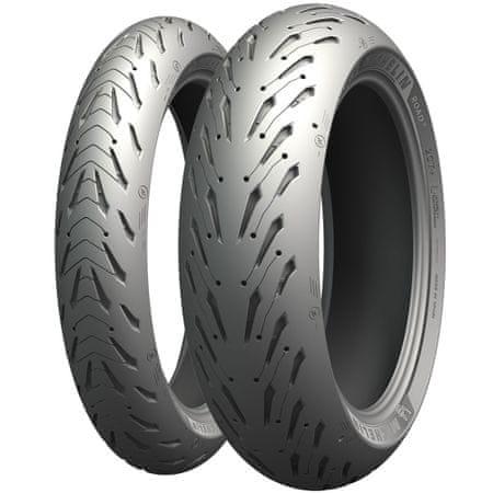 Michelin pnevmatika Road 5, 150/70 ZR 17 69W M/C R TL