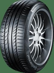Continental auto guma ContiSportContact 5 225/40R18 92Y XL FR
