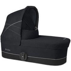 Cybex Carry Cot S 2019 černá - rozbaleno