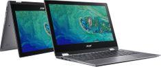 Acer Spin 1 (NX.GRMEC.002) - zánovní