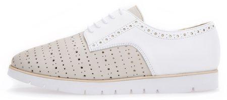 Geox Kookean női félcipő 39 fehér