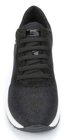 Geox női sportcipő Airell 41 fekete