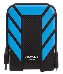 """Adata HD710P 1TB External 2.5"""" HDD 3.1 modrý (AHD710P-1TU31-CBL)"""