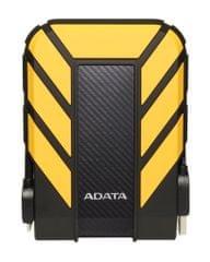 """A-Data HD710P 1TB External 2.5"""" HDD 3.1 žltý (AHD710P-1TU31-CYL)"""