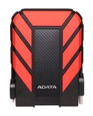 """A-Data HD710P 2TB External 2.5"""" HDD 3.1 červený (AHD710P-2TU31-CRD)"""