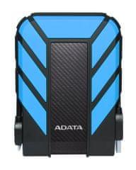 """A-Data HD710P 2TB External 2.5"""" HDD 3.1 modrý (AHD710P-2TU31-CBL)"""