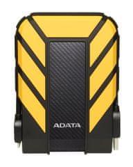 """A-Data HD710P 2TB External 2.5"""" HDD 3.1 žltý (AHD710P-2TU31-CYL)"""
