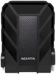 "A-Data HD710P 4TB External 2.5"" HDD 3.1 čierny (AHD710P-4TU31-CBK)"