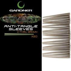 Gardner Rukávky Proti Zamotání Covert A/T Sleeves C-Thru Zelené