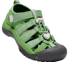 KEEN Newport H2 K fluorite green